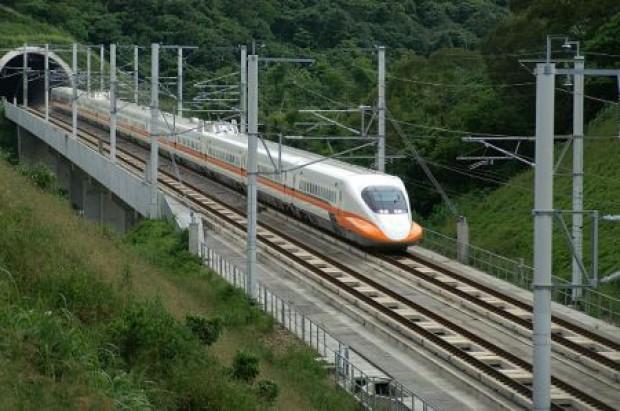 Rząd chce kolei dużych prędkości