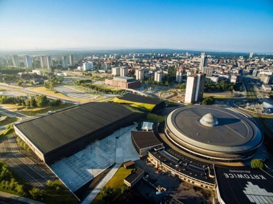 Katowice przygotowują kontynuację przebudowy ścisłego centrum