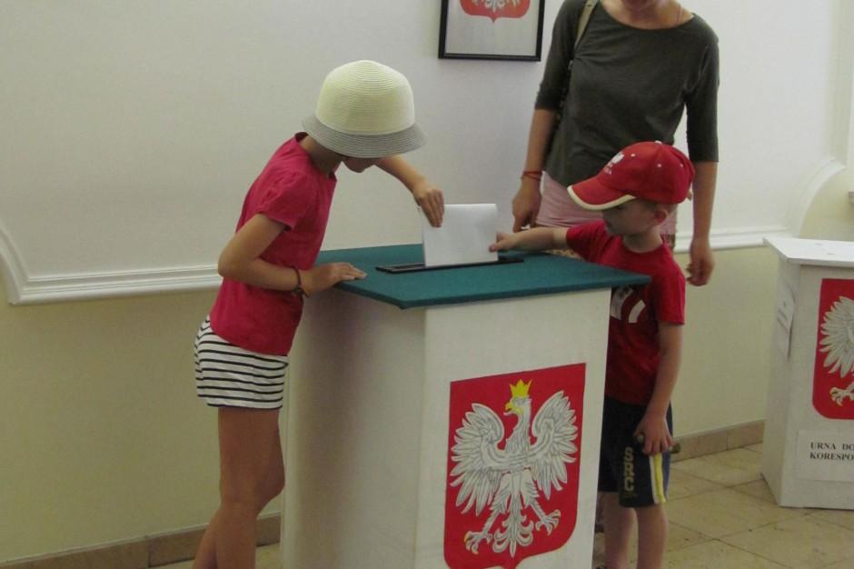 Stop partiom w samorządach. Bezpartyjni u marszałka Sejmu z nowelizacją Kodeksu Wyborczego