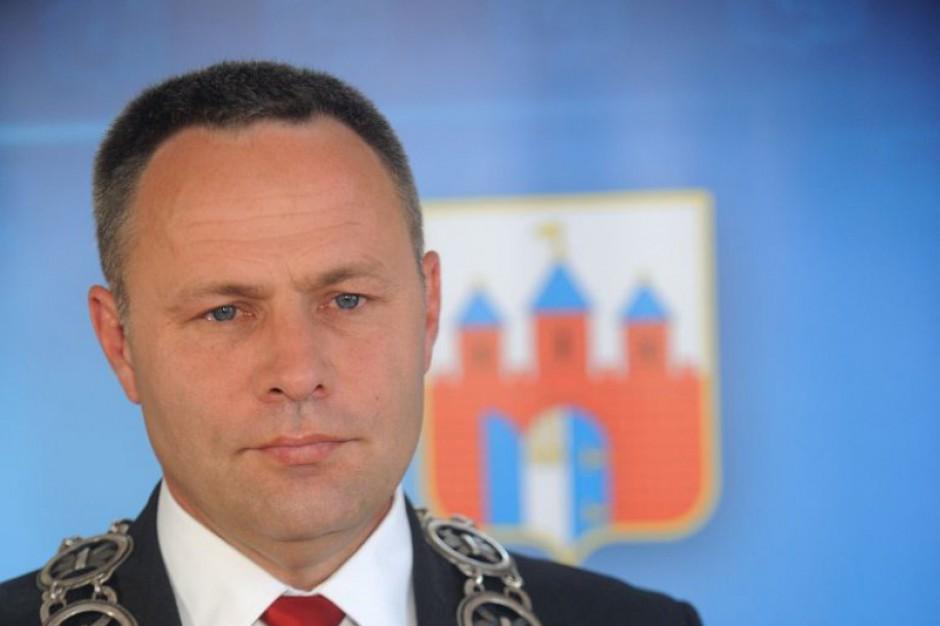 Rafał Bruski z Bydgoszczy w proteście zrezygnował z KWRiST