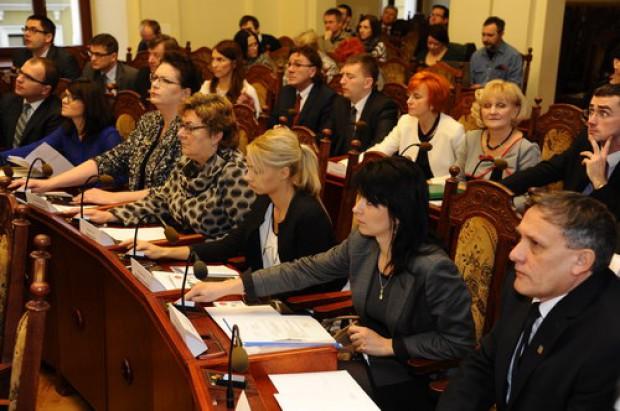 Bydgoszcz. Złożyli doniesienie do prokuratury przeciwko prezydentowi