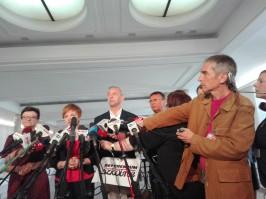 Joanna Borowiak (PiS): Broniarz jest zawsze na czele i zawsze przeciw
