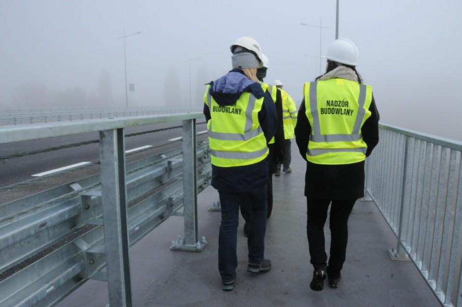 Reforma nadzoru budowlanego: Gdzie będą okręgowe inspektoraty?