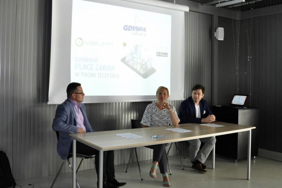 Gdynia: Nowa aplikacja mobilna dla mieszkańców i turystów