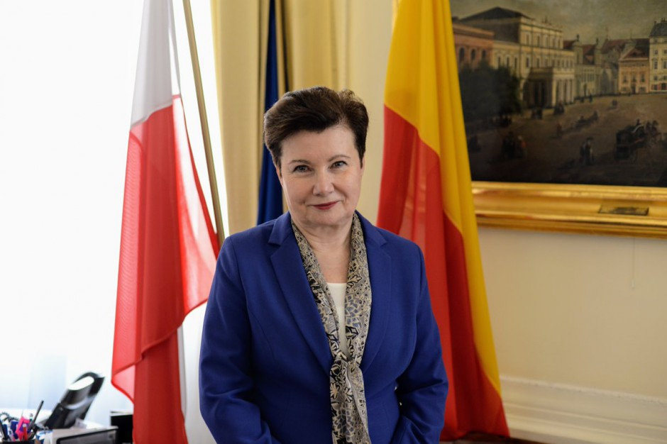 """Prezydent Warszawy z absolutorium za wykonanie budżetu za 2016 roku. PiS: """"Najgorszy rok Gronkiewicz-Waltz"""""""