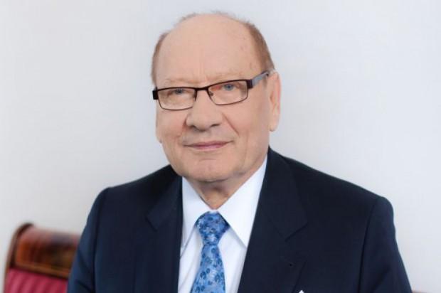 Tadeusz Ferenc: Trzeba umieć obracać się we wszystkich decyzjach ekipy rządzącej