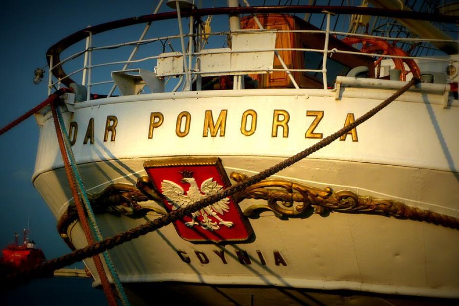 Żaglowce płyną do Gdańska. Latem w Trójmieście Baltic Sail