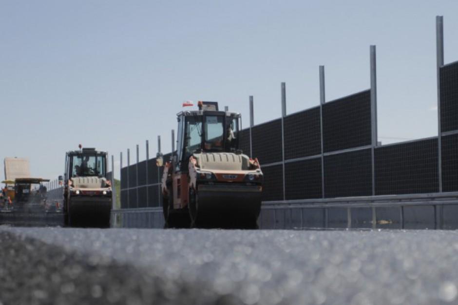 Świętokrzyskie: Radni sejmiku apelują o budowę drogi S74 i rozbudowę DK nr 73