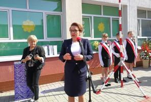 Minister edukacji: Ogłaszam otwarcie wakacji