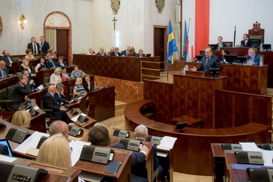 Śląskie: Kwota w naborach do RPO większa niż programy innych regionów