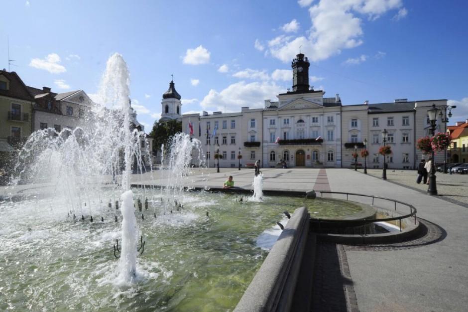 Płock świętuje 80. rocznicę powstania hejnału miejskiego