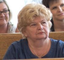 Ewa Stadnik - radny miasta Lublin po wyborach samorządowych 2014