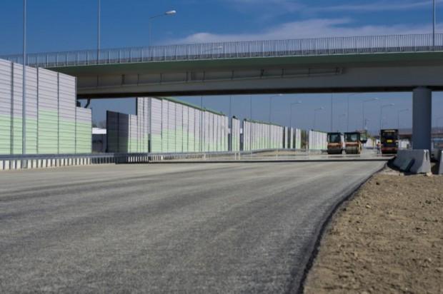 Droga S7: Ekspresówka z Nidzicy do Napierek już otwarta