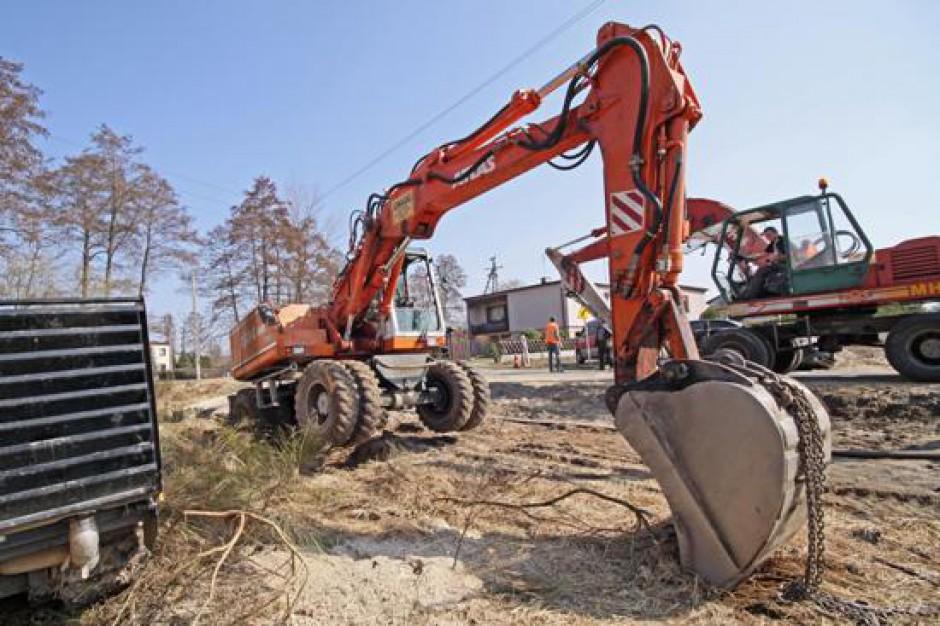 Kodeks urbanistyczno-budowlany: Resort rolnictwa zapowiada aktywny udział w tworzeniu kodeksu