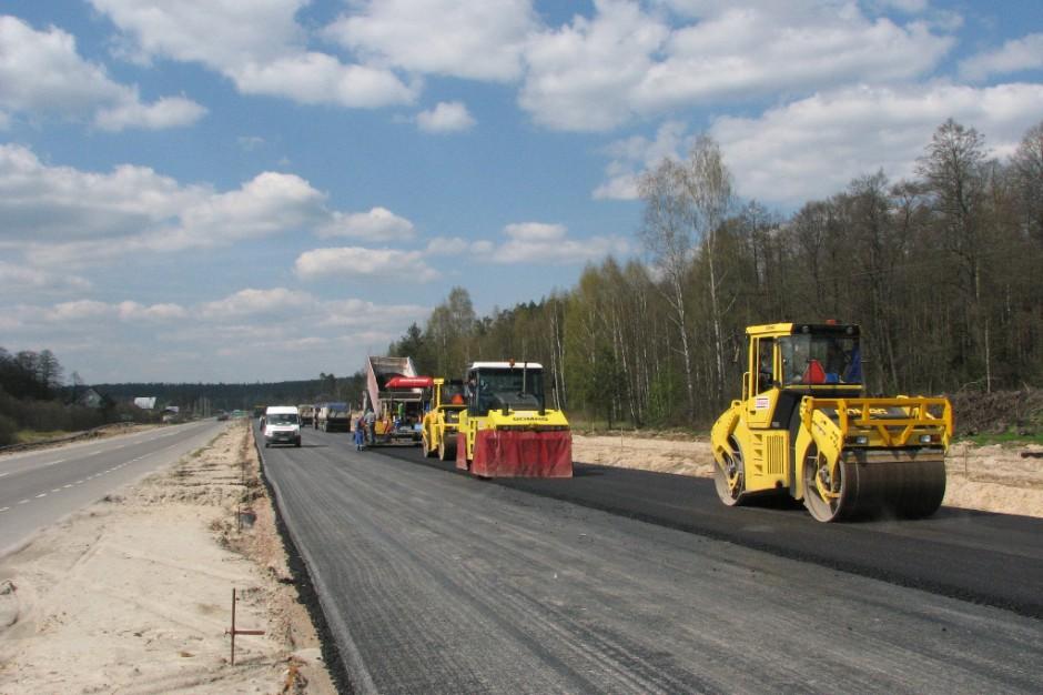 Śląskie: Minister Adamczyk zapowiedział budowę obwodnicy Zawiercia i Poręby