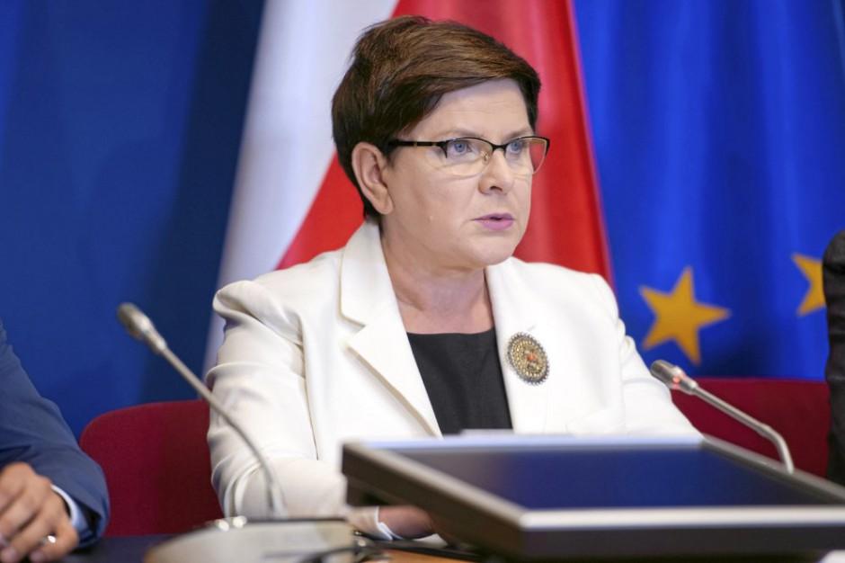 Premier o nowelizacji ustawy o RIO: To nie bat na samorządowców