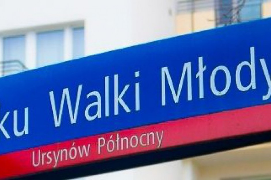 Dekomunizacja w Warszawie: konsultacje trwają do 31 lipca, dotyczą nazw 12 ulic