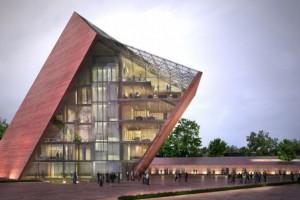 Muzeum II Wojny Światowej w Gdańsku oblegane przez gości