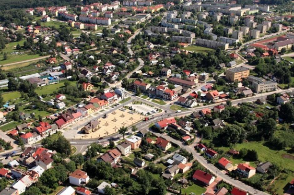 Świętokrzyskie: Wojewoda wnioskuje do premier o wskazanie osoby pełniącej obowiązki burmistrza Połańca