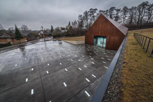 Muzeum Polaków Ratujących Żydów będzie współprowadzone przez MKiDN