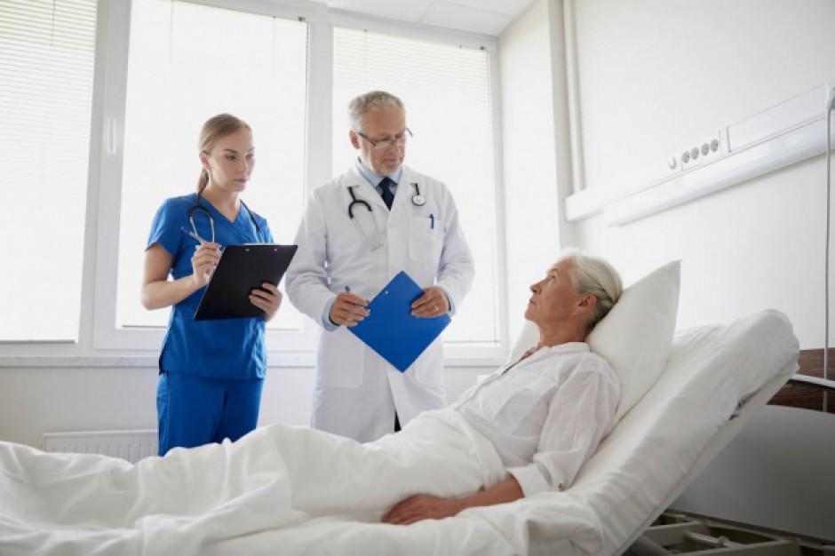 Sieć szpitali w wybranych regionach. Jak ją tworzono?