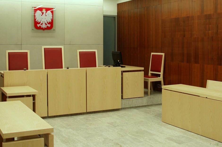 Gronkiewicz-Waltz składa wniosek do NSA. Unik wobec komisji weryfikacyjnej?