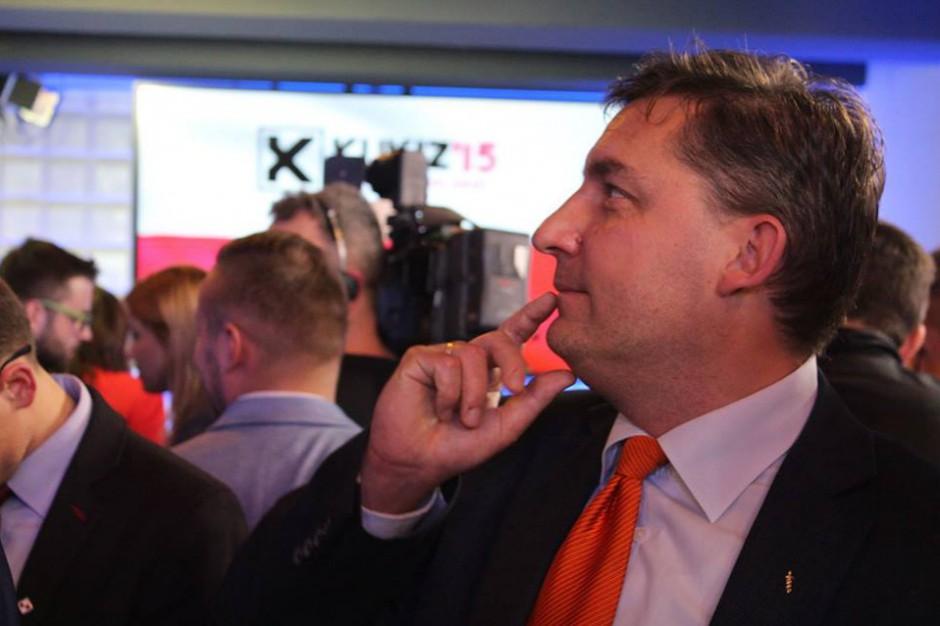 Szczecin: Kukiz'15 zaprasza na swoje listy wyborcze lokalnych działaczy