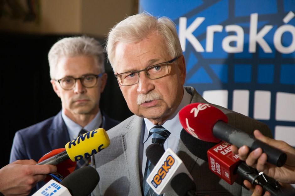 Kraków dostanie ponad 1 mln 370 tys. euro z UE na studium dotyczące metra