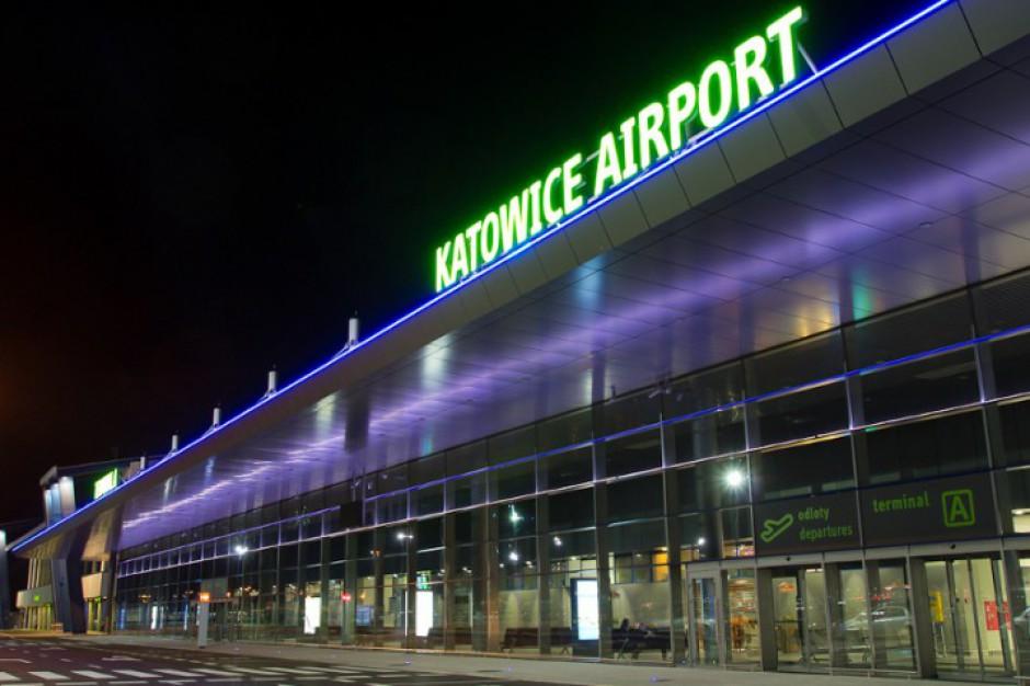Od poniedziałku dwukrotnie więcej połączeń lotniczych Katowic z Warszawą