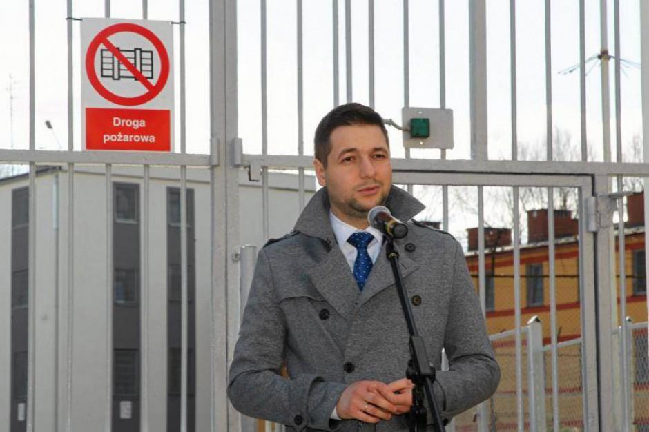 Reprywatyzacja, Patryk Jaki: Komisja weryfikacyjna nie jest wymierzona w Hannę Gronkiewicz-Waltz