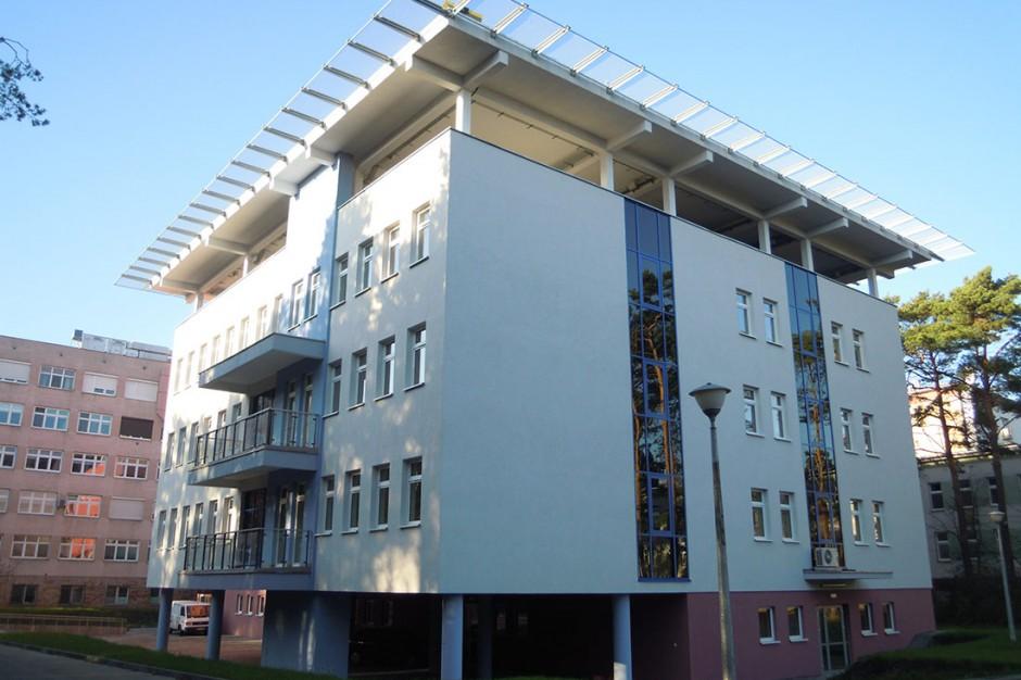 Włocławek: 17 mln na drugi etap modernizacji szpitala wojewódzkiego
