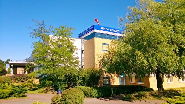 Toruń: 170 mln zł z RPO na modernizację wojewódzkiego szpitala