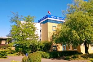 Modernizacja wojewódzkiego szpitala z gwarancją z Planu Junckera