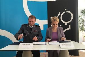 Łódź: Tysiąc dodatkowych patroli policji w czasie wakacji