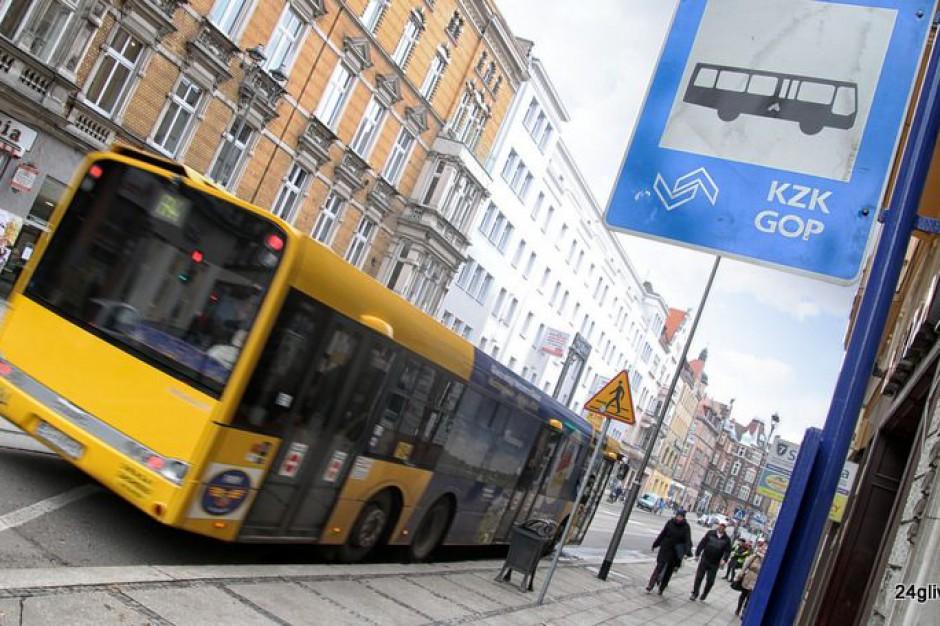 68 autobusów elektrycznych w aglomeracji śląskiej? Jest zgoda KZK GOP