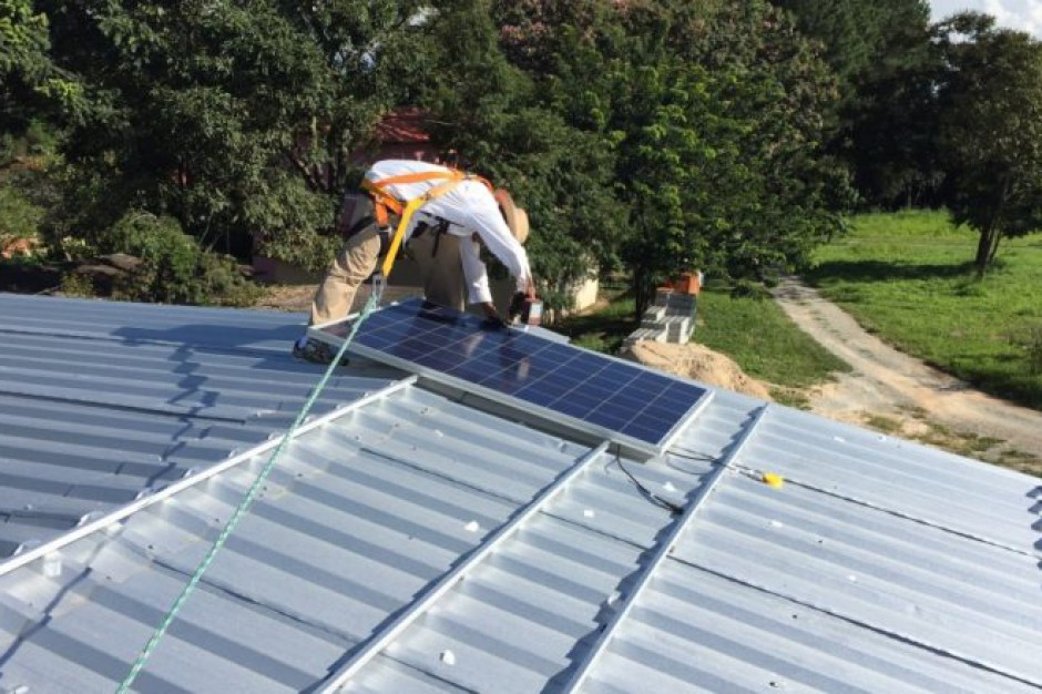 OZE, nabór wniosków: 90 mln zł na odnawialne źródła energii w Wielkopolsce