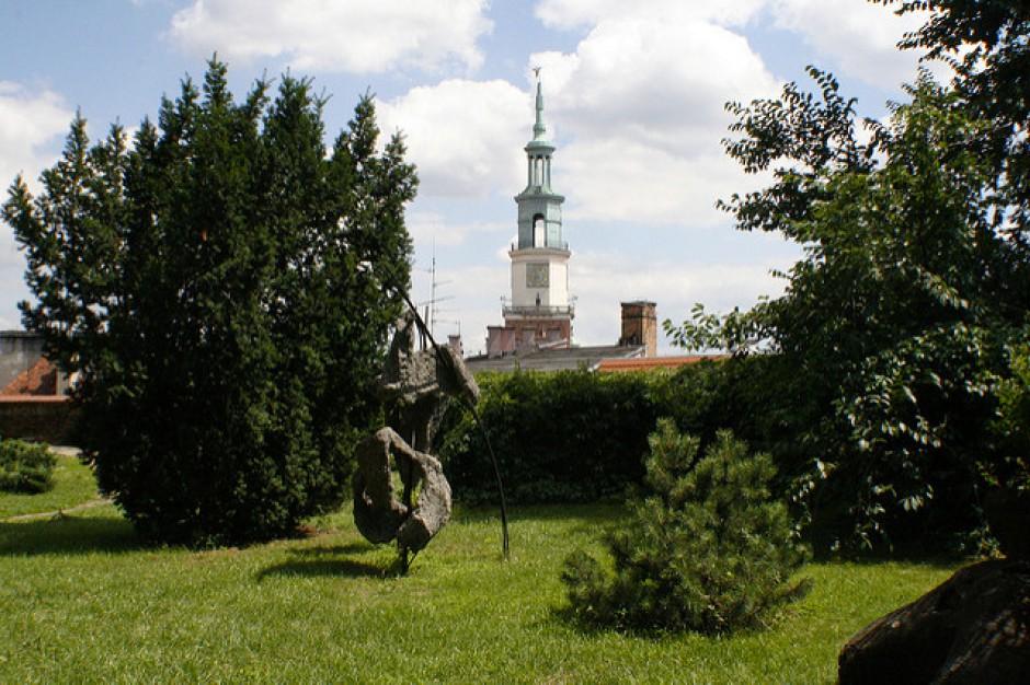 Connecting Nature: Poznań promuje się jako zielone miasto. Ma naśladowców w Europie