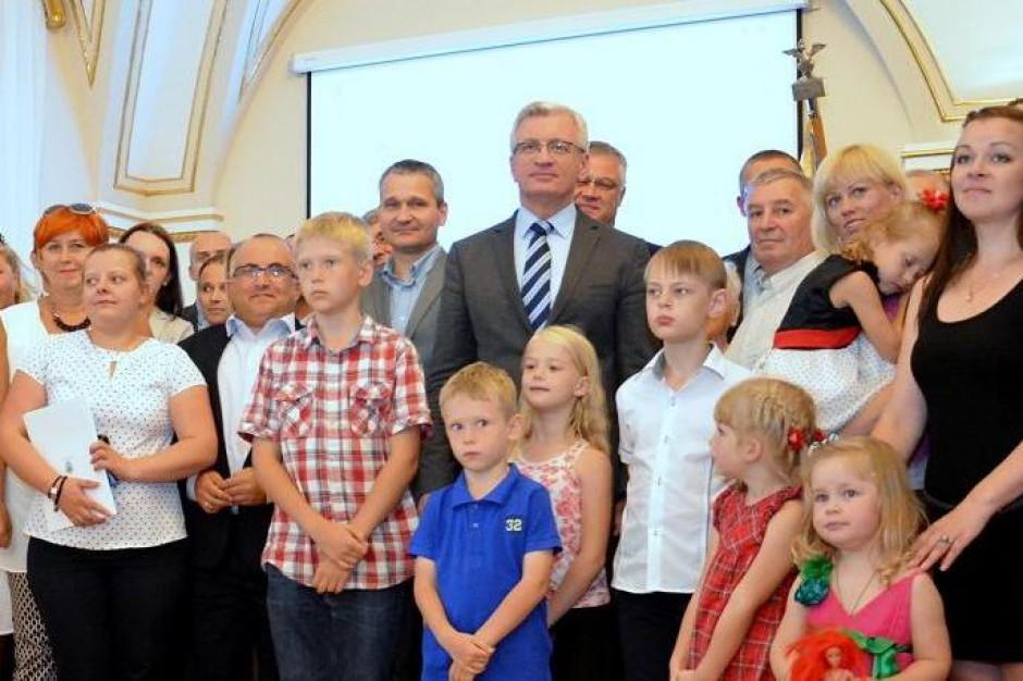 Poznań zaoferował mieszkania rodzinom z Mariupola