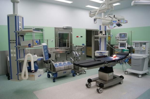 Sieć szpitali znana. Co z placówkami poza siecią i opieką nocną?