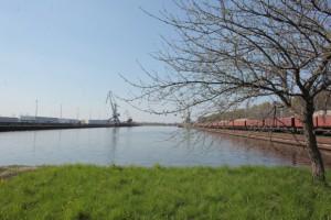 Cztery śluzy na Kanale Gliwickim czekają na odnowienie