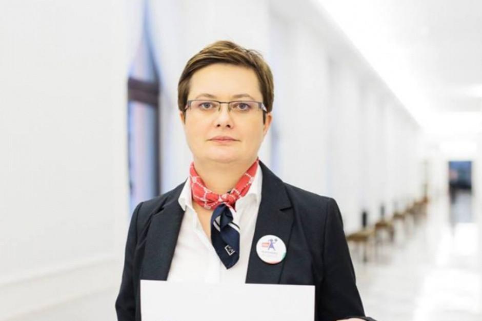 Nowoczesna: sieci szpitali to powrót do centralizacji i oszustwo