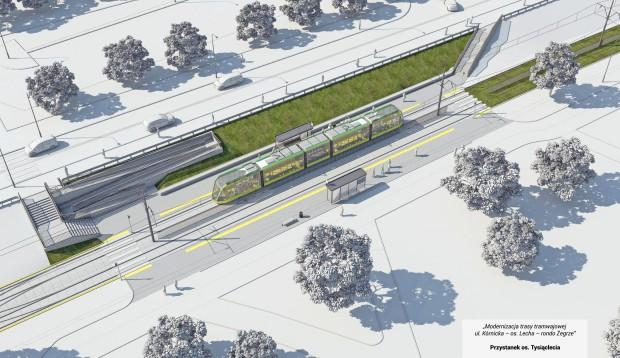 Gorzów Wielkopolski, Katowice, Poznań, Siechnice, Wrocław: Miliardy na transport publiczny