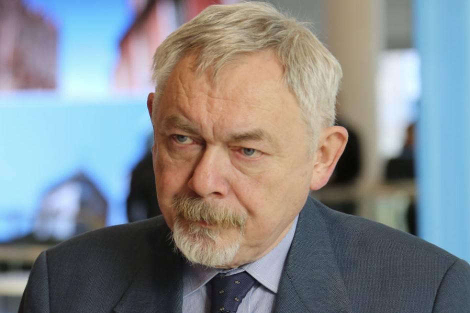 Prezydent Krakowa z absolutorium