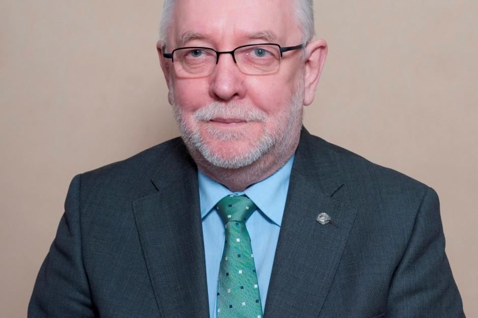 Olgierd Geblewicz świętował Dzień Samorządu Terytorialnego z Jerzym Stępniem