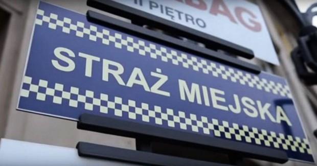 Po zajściach w Radomiu ukarani strażnicy miejscy; jeden stracił pracę, drugi ma naganę