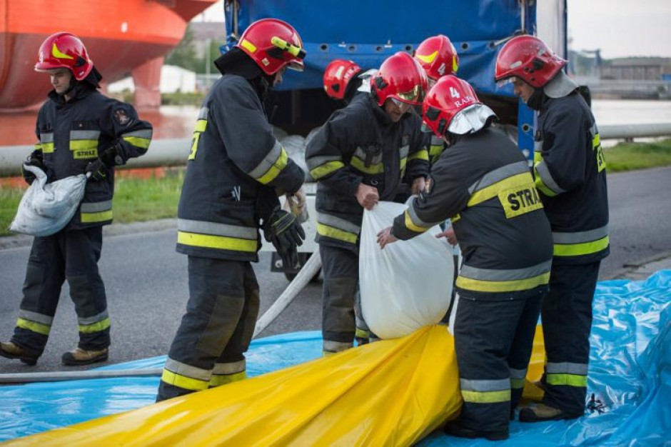 Gdańsk do 2023 r. chce wydać 150 mln zł na ochronę przed powodzią