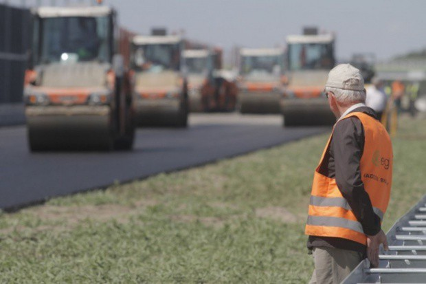 GDDKiA: ruszył ponowny przetarg na budowę zachodniej obwodnicy Łodzi