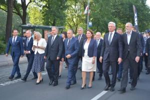 Poznański Czerwiec'56: Nie trwońmy jedności, z jaką przetrwaliśmy czasy ucisku
