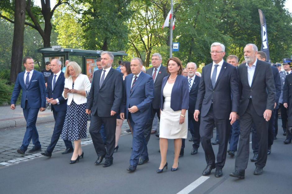 Prezydent Poznania: Nie trwońmy jedności, z jaką przetrwaliśmy czasy ucisku
