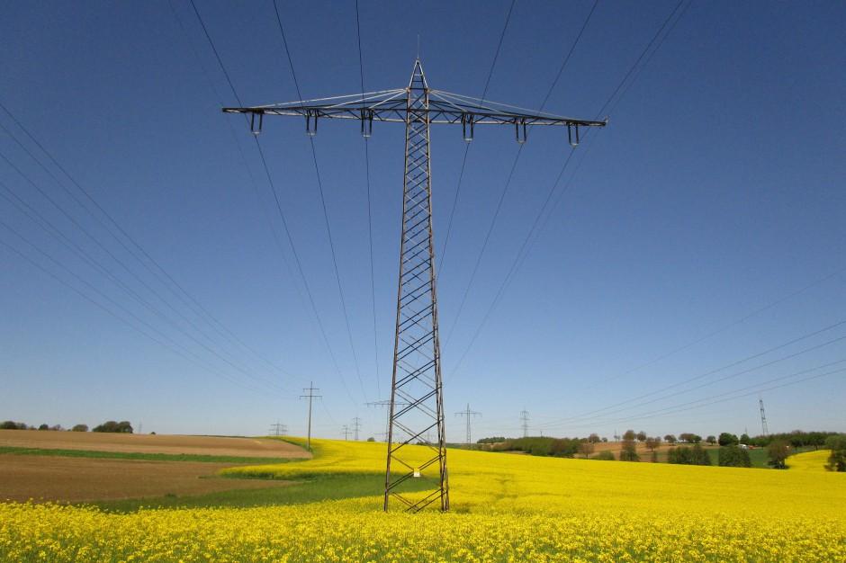 Upały: W Polsce braknie prądu? Padł rekord w zużyciu energii
